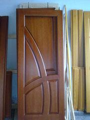 деревянные двери и евроокна
