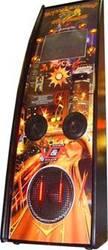 Терміново продам музичний автомат б/у в чудовому стані за 800$