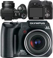 фотоаппарат OLYMPUS SP-500 UZ  (1000 гр)