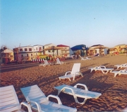 Отдых в Крыму база отдыха