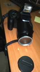 Продам фотоапарат Olympus IS-3000