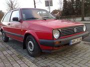 VW Golf 2,  1.9d, ,  нерастаможен из Германии