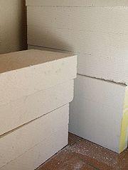 Блоки газобетонні усіх типорозмірів: