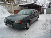 Opel Kadett,  1.6d