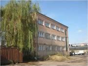 Продам оисные,  складские,  производственные помещение в центре Ровно в комплексе или по объектам