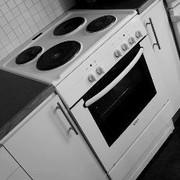 Установка электрической плиты Ровно. Установка,  подключение плиты