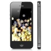 Точная копия iPhone 5G  экран 4 дюйма . Гарантия
