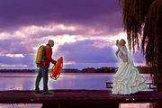 Відео-фотозйомка весіль,  корпоративів,  ювілеїв FULL HD,  3D в Ровно