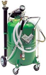 Слив и вакуумный отбор масла-оборудование для автосервиса