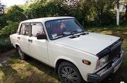 Продам Машину ВАЗ 2107 СРОЧНО