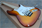 Fender Stratocaster Custom Cherry Sunset
