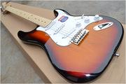 Fender Stratocaster Custom Classic
