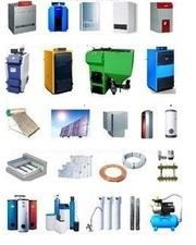 Монтаж та обслуговування системи опалення