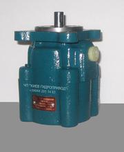 Гидромотор пластинчатый Г16-12М
