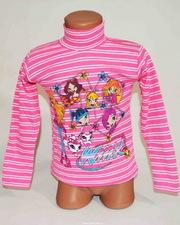Детская модная одежда мелким оптом