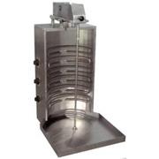 Аппарат для шаурмы электрический с приводом ШЭ-20П