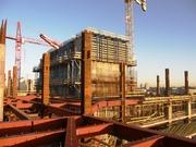 Монтаж та ел. зварювання металевих та з/б конструкцій