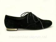 Кожаная обувь по доступным ценам