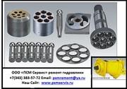 Гидромотор A6VM80,  A6VM107,  A6VM160,  A6VM200,  A6VM250.
