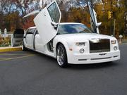 Прокат лимузина Rolls-Royce