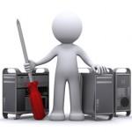 Ремонт и настройка компьютера и интернет сети Admin-Master