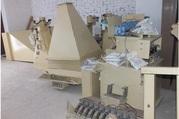 Линия по упаковке сыпучих в мешкотару Chronos Richardson