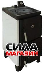 Котел твердотопливный с плитой Житомир АКТВ-22 (Атем)