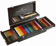 Карандаши Faber-Castell 126 шт