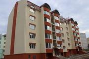 Квартира в завершеній цегляній новобудові тихого району за 35`000$