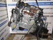 Новый двигатель Ford Fiesta VIII 1.6itdci 2010гг