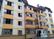 Квартира в новобудові в центрі міста