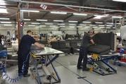 Разнорабочий на мебельную фабрику в Польшу. Работа за границей.