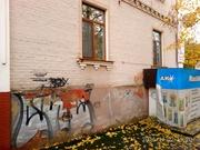 Продам квартиру поряд з прод.ринком, можливо під комерцію