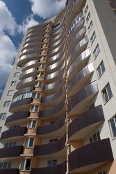 Продається однокімнатна квартира в новобудові