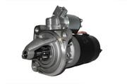 Стартер 12V-2.2kW-9t на Fiat Фиат Ducato TD,  diesel