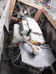 Продам станок сверлильно-пазовальный СВПГ-2А