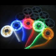 Світлодіодні ленти та пульти керування світлодіодною лентою