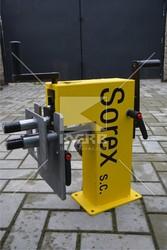 Ручная зиговочная машина CW–50.200 (Sorex)
