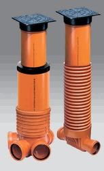 Колодец канализационный ПВХ