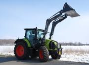 Документи на трактор, Claas,  New Holland,  John Deere,  Case та ін. О96-174-51-52