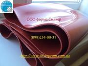 Резина армированная листовая