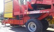 Комбайн картоплезбиральний Grimme se 150-60 nb