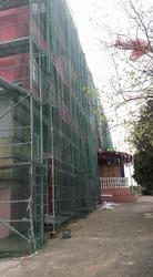 Оренда будівельного риштування (леса строительные аренда )