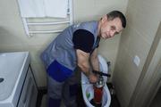 Прочищення каналізації в Рівному. Послуги сантехніка
