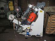 Автоматична кліпсаторна машина Sorma RB2-120 (AT-5E) для картоплі,  циб
