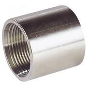 Муфта соединительная нержавеющая сталь AISI 304