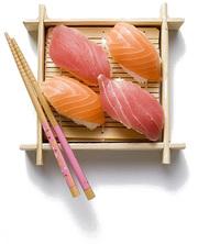 Всё для суши. Японская кухня.