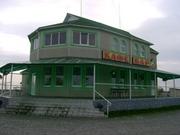 Продам кафе-мотель возле озера